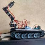 如何制作DIY一个低成本高性能的遥控坦克?
