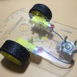 SNP250 三轮小车安装教程