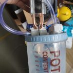 XDC9 半导体制冷风扇水箱套装